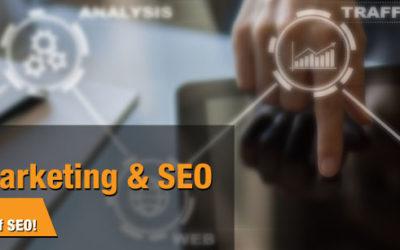 The Importance Of Internet Marketing: SEO