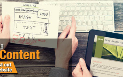 3 Tips For Creating Great Website Content
